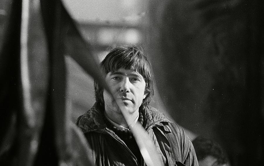 Вадим Космачев 1972 г.