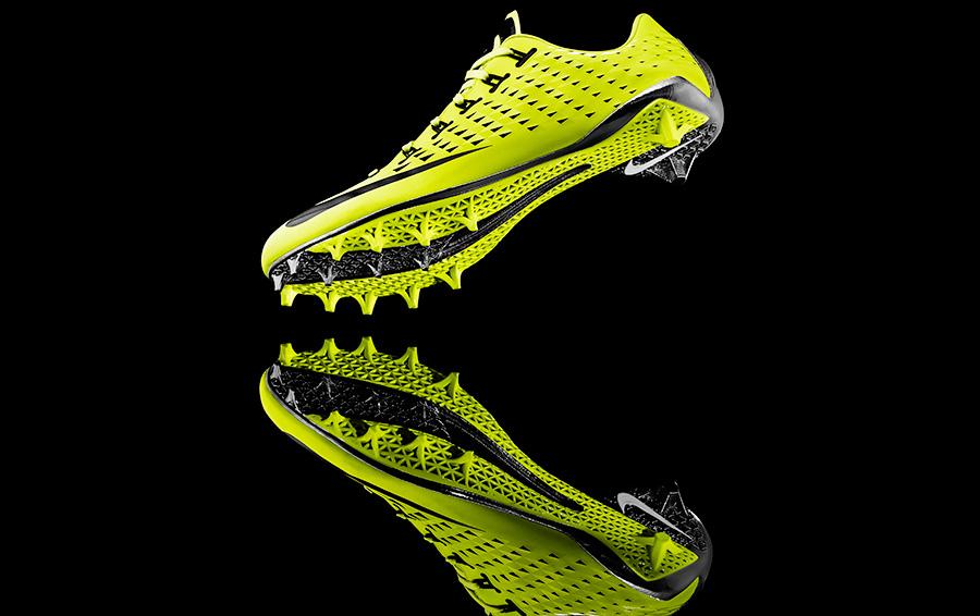 Кроссовки Nike Vapor Laser Talon Cleat