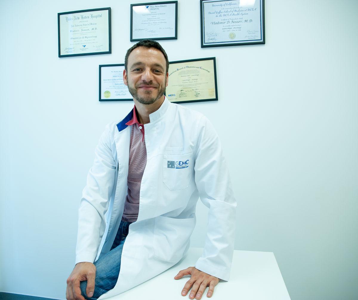 Сегодня пациенты с онкогинекологией могут сохранить репродуктивные функции.