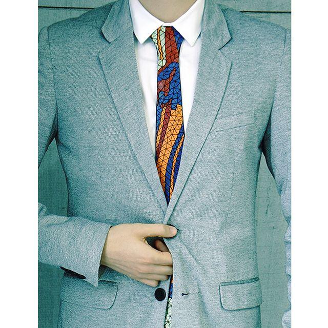 Коллекция галстуков VIP TIE 3D