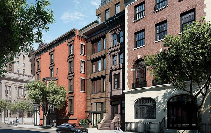 Апартаменты Алексея Кузьмичева были выставлены на продажу