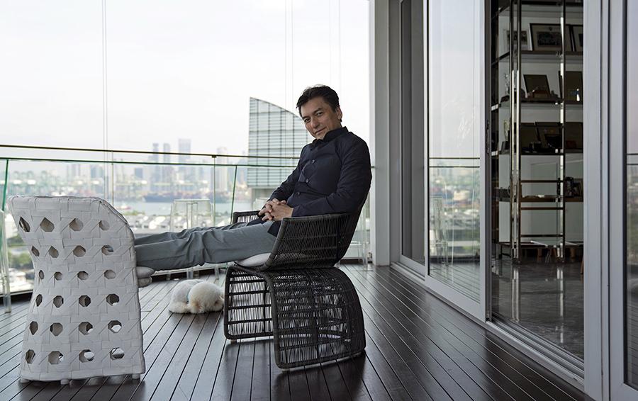 Финьян Тан инвестировал в компанию Baidu, когда там работало 15 человек, сейчас это бизнес стоимостью $60 млрд