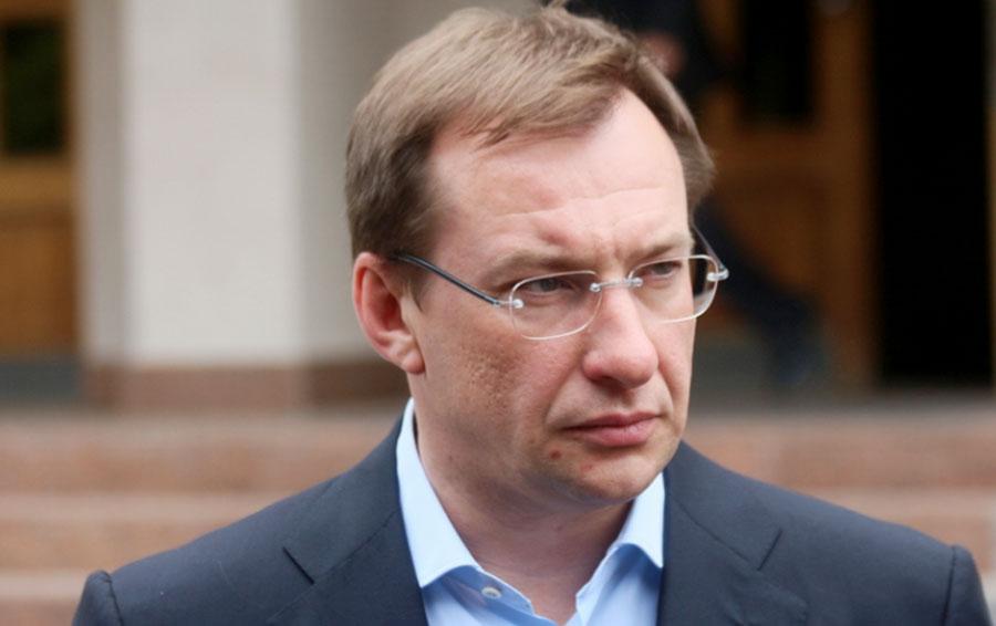 """Андрей Городилов приложил руку к созданию """"Сибнефти"""" и Higland, а сейчас управляет мясным холдингом """"Продо"""""""