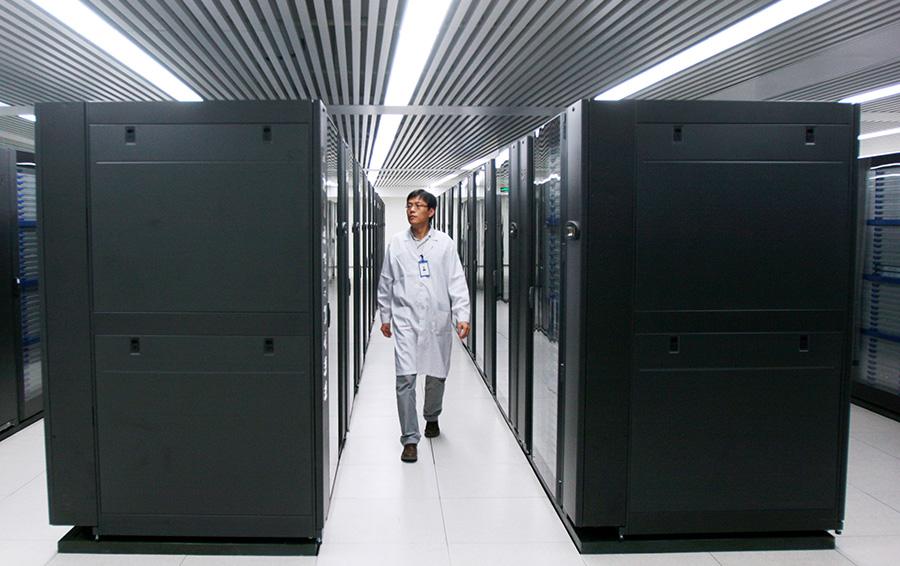 Для создания нейросети, эмулирующей работу человеческого мозга, нужен как минимум суперкомпьютер «Тианхе-2», один из самых быстрых на планете