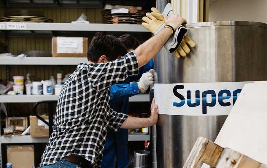 «Суперокс» выиграл тендер на установку токоограничителя на подстанции Мневники в Москве