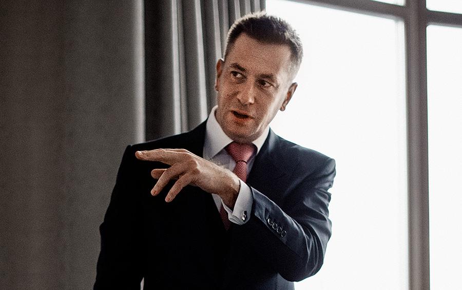 Дмитрий Конов уверен, что 36 лет — неподходящий возраст, чтобы руководить такой компанией, как «Сибур».