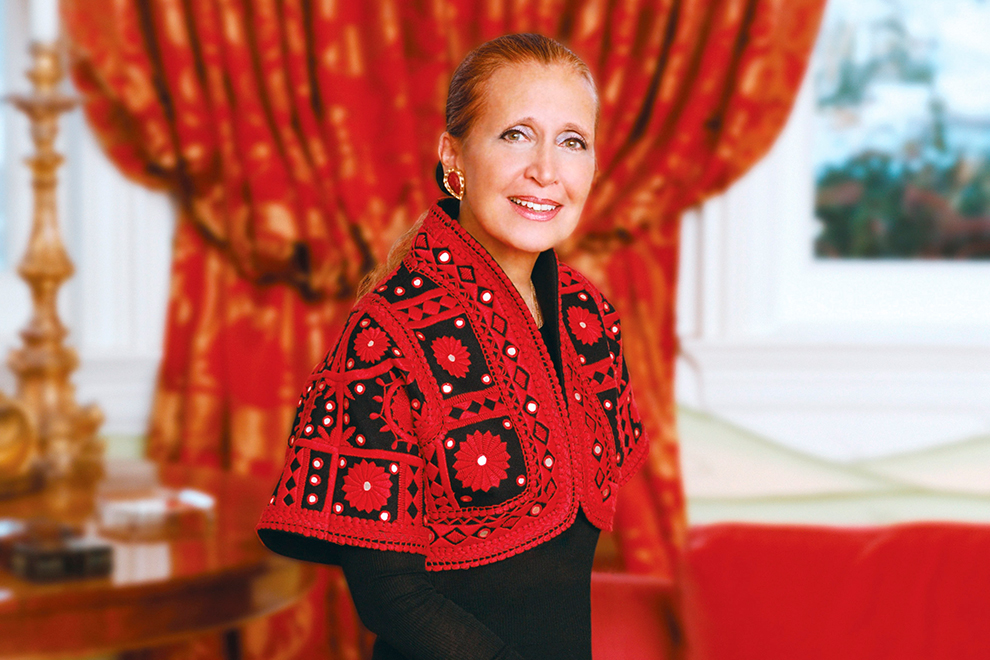 a3_16 Самые богатые писательницы мира: рейтинг Forbes Woman