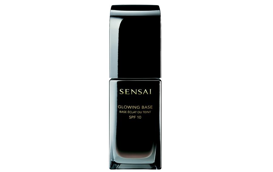 Основа под макияж Sensai Glowing Base