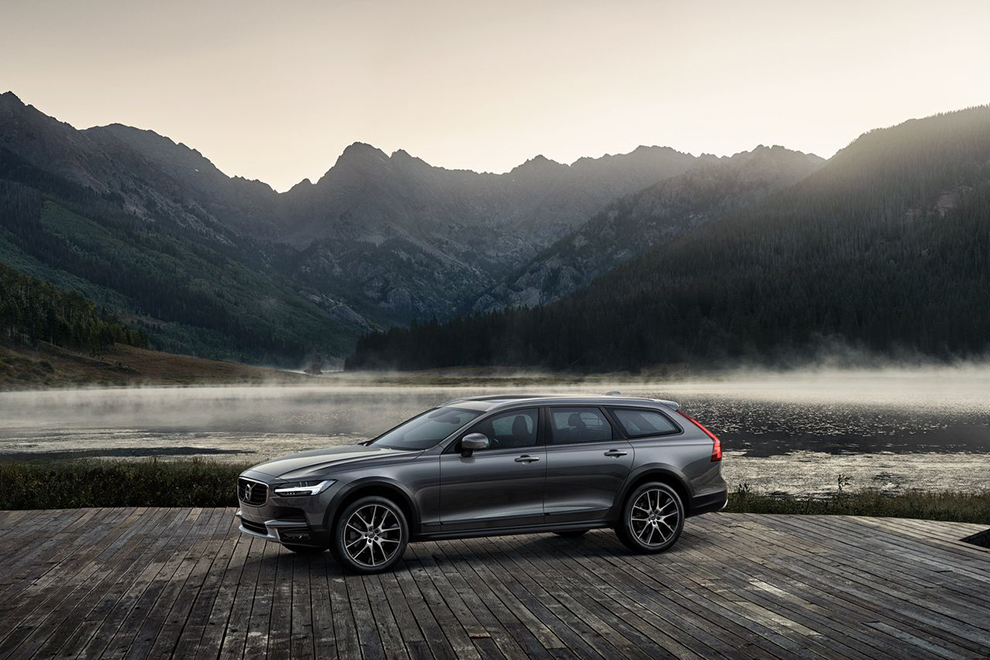 Фото Volvo