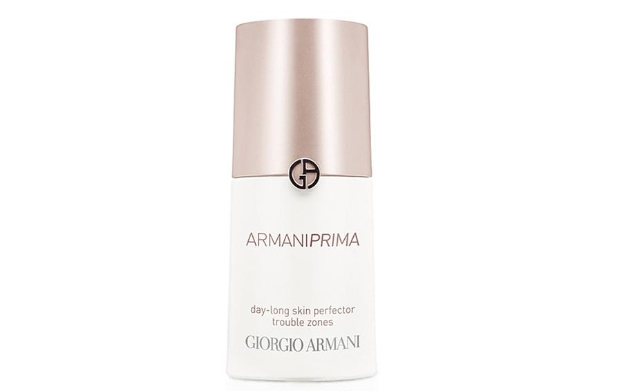Сыворотка-основа под макияж Armani Prima Day-long Skin Perfector Trouble Zone