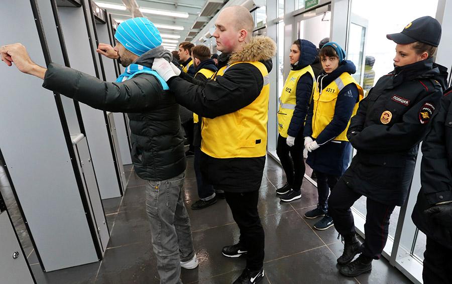 ФБК оценил стоимость стадиона наКрестовском острове в48,2 млрд руб.