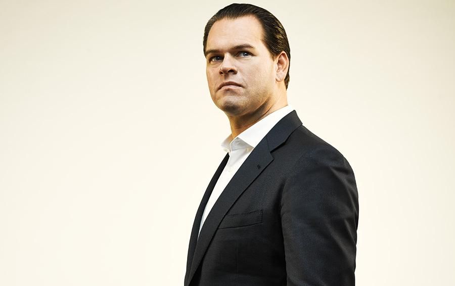 Немецкий финансист Майкл Гастауэр разрешил своему цифровому банку WB21 принимать депозиты в биткоинах