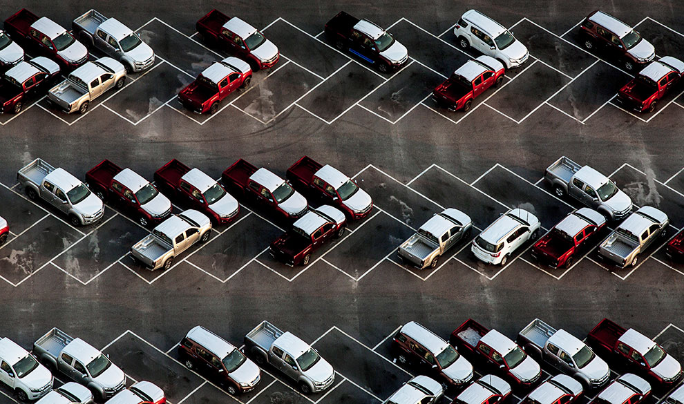 Дороги 2.0: как будут выглядеть транспортные системы будущего