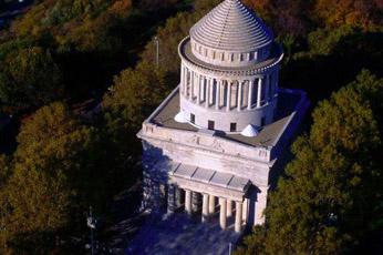 Мавзолей Гранта (Нью-Йорк, США)