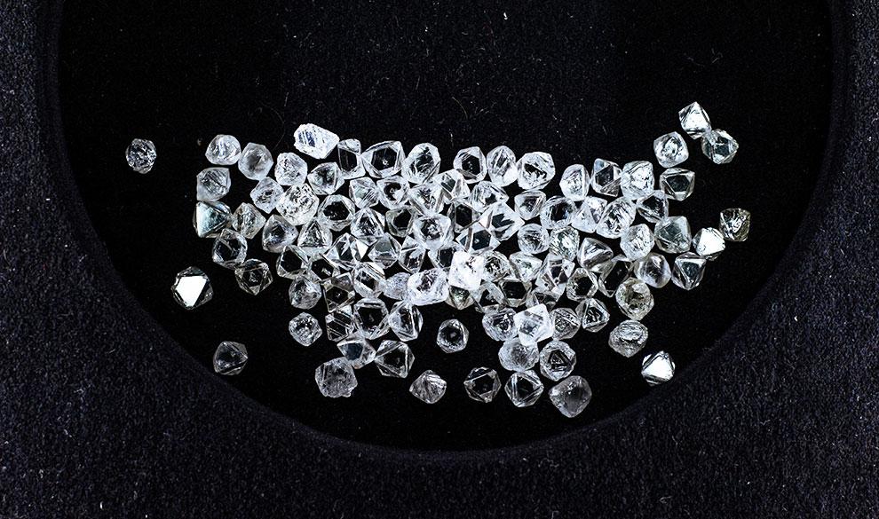 Русская огранка. Кто и как делает бриллианты
