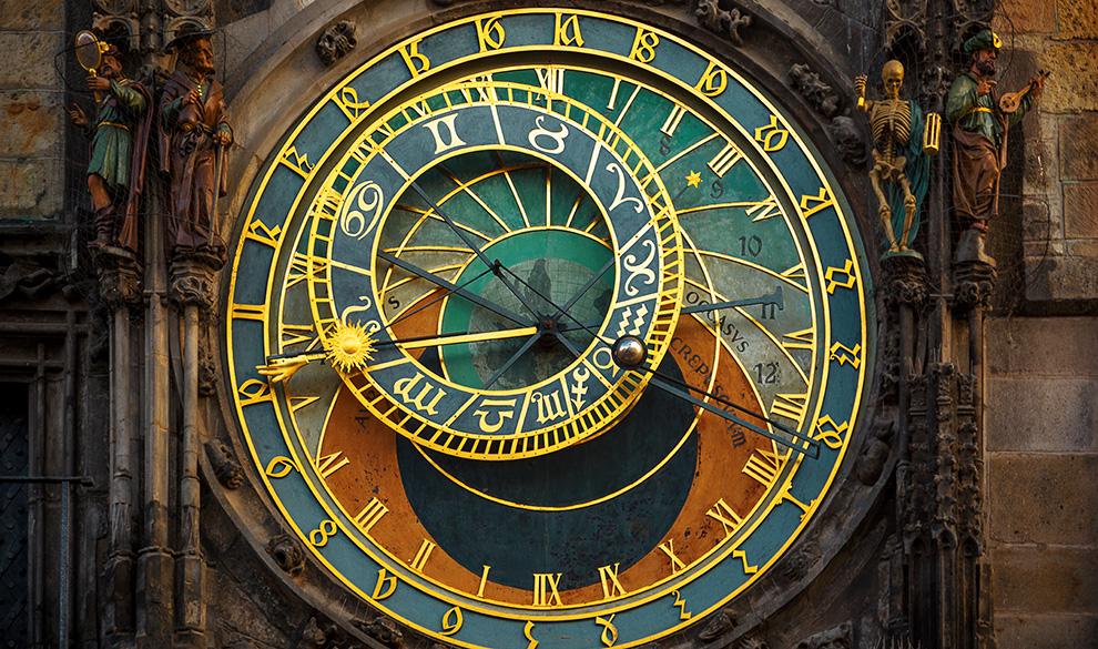 «Гороскоп» миллиардеров. Астрологический подсчет