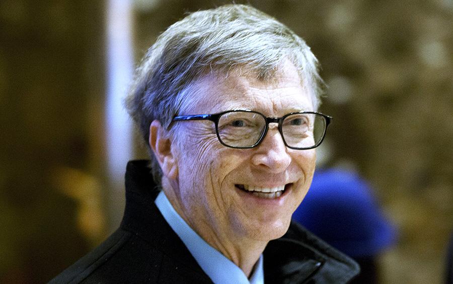 Пятеро миллиардеров на один стартап: почему Билл Гейтс инвестировал в «Uber для грузовиков»