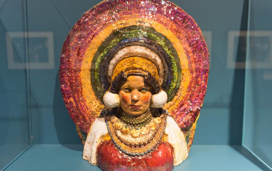 Выставки в Москве, открытые на деньги миллиардеров
