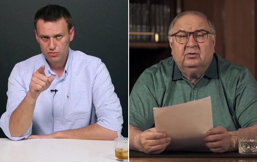 Усманов выиграл суд у Навального. Кто на самом деле является победителем?