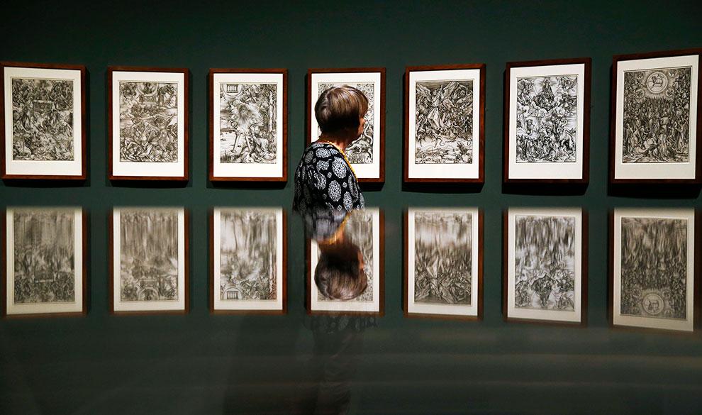Искусство в массы: список литературы для начинающих искусствоведов