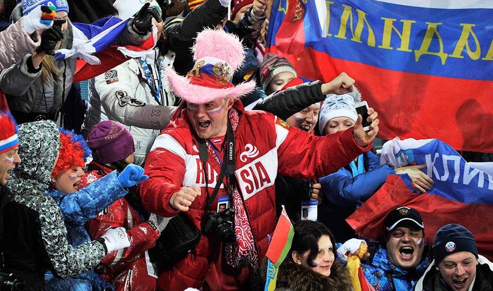 5 спортивных событий зимы, которые нужно увидеть своими глазами