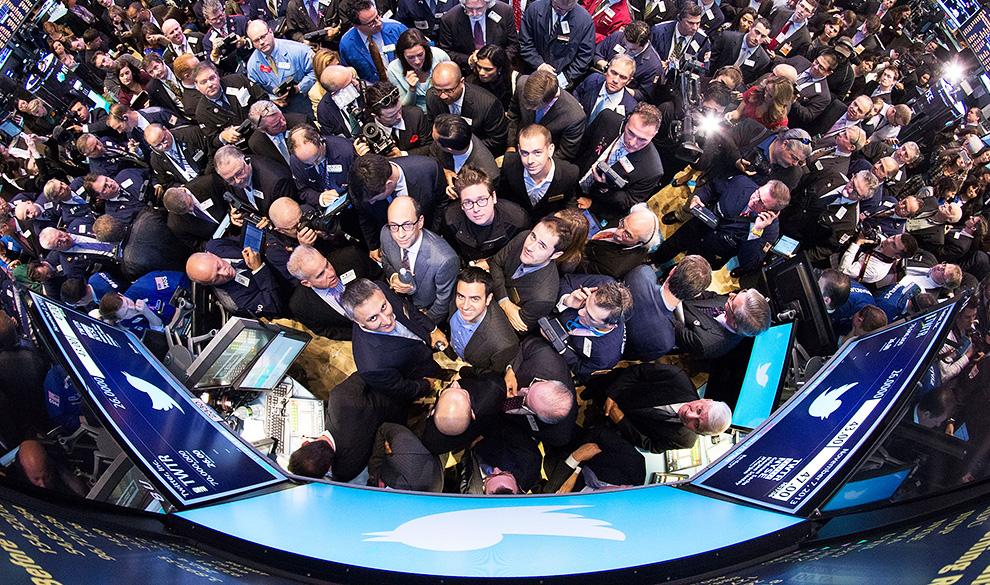 CB Insights: 369 американских технологических компаний близки к проведению IPO