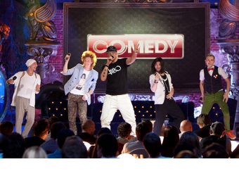 Comedy Club Production: stand-up comedy, сериалы