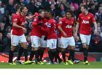 2. Manchester United