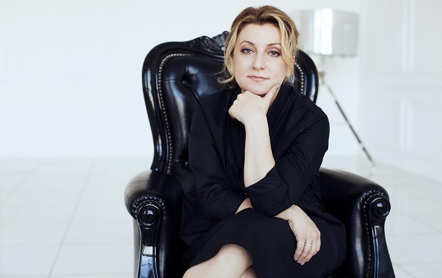 Нелли Яралова