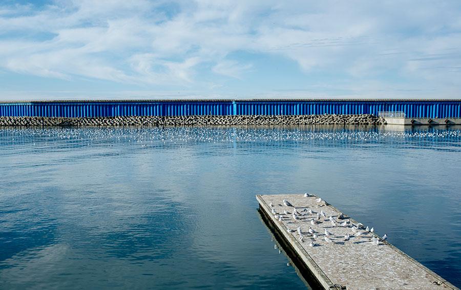 Комплекс «Имеретинский» на 2200 номеров был построен к Олимпиаде в Сочи