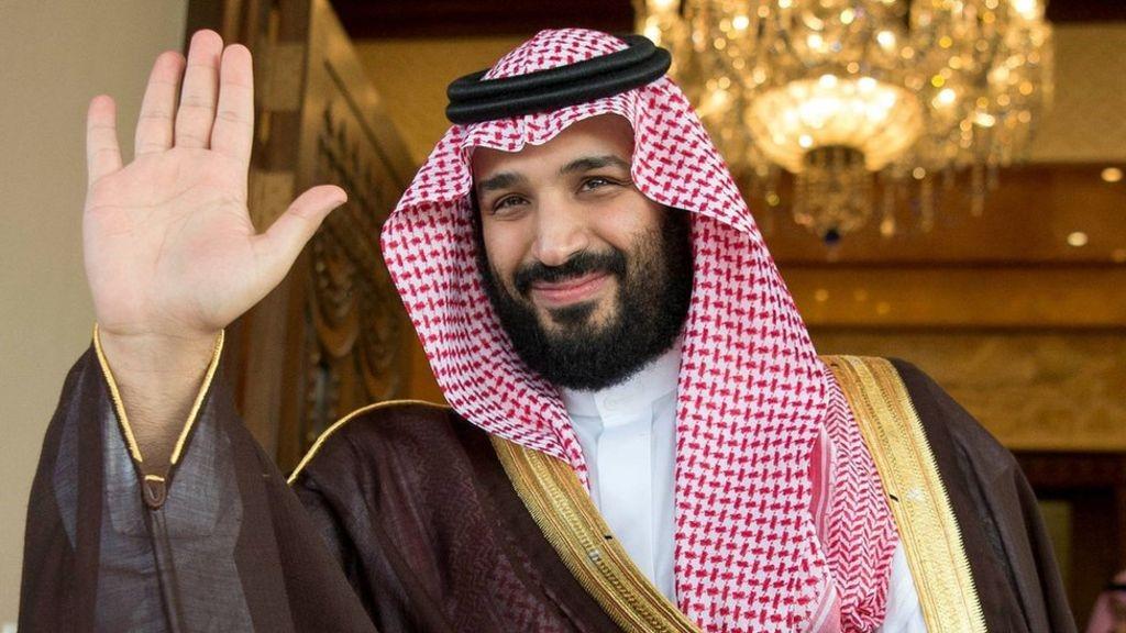 Мухаммад ибн Салман Аль Сауд, наследный принц Саудовской Аравии. Ему всего 32 года. Однако именно это придает его кандидатуре дополнительный политический вес в глазах жителей страны, где средний возраст составляет 26 лет.