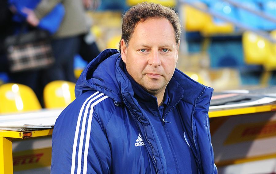 Константин Сарсания – человек, который выбирает игроков для «Зенита». К середине лета-2017 на новичков потрачено €44 млн