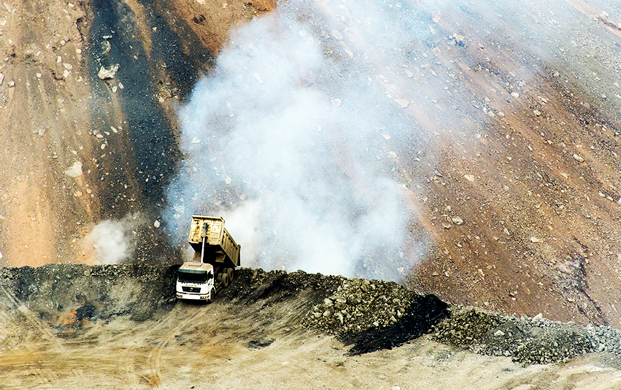 В 2016 году компания «Южуралзолото» вышла на четвертое место в России по добыче золота с показателем 14,6 млн т