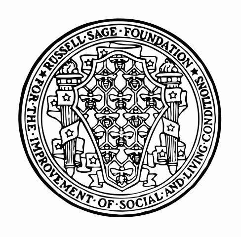 Эмблема Фонда Рассела Сейджа
