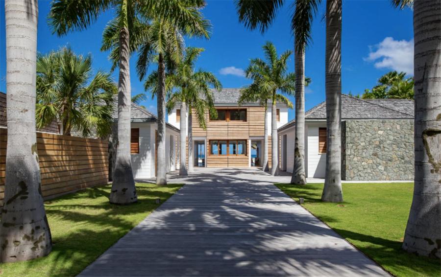 Villa Sand Club