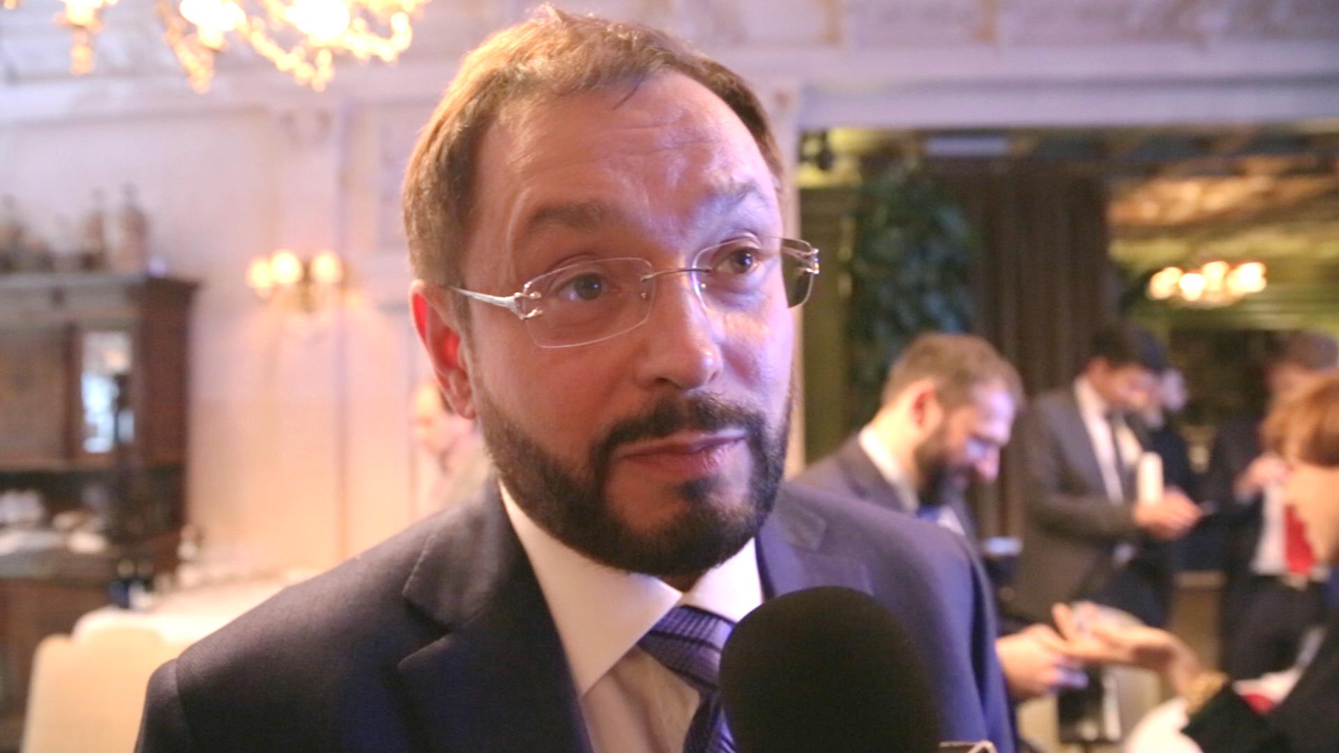 Глеб Фетисов, частный инвестор, №80 Forbes $1,2 млрд