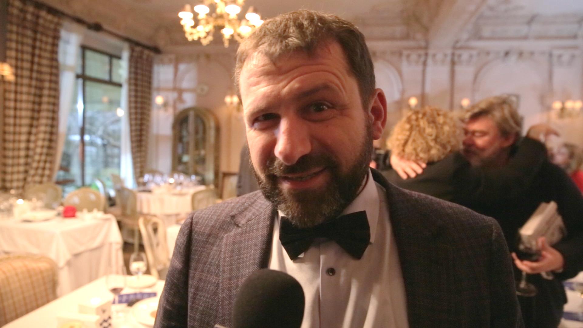 Игор Рыбаков, председатель совета директоров фонда «Институт ускорения экономического развития», №117  $900 млн