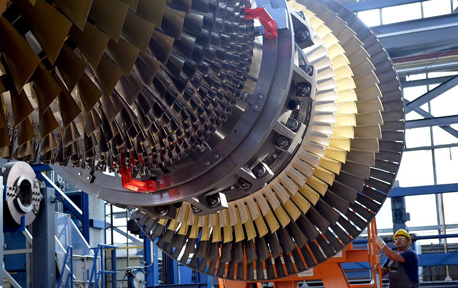 Деньги и доказательства. Суд не отдал Siemens «крымские» турбины