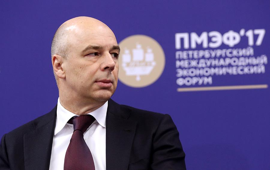Что будет с налогами в России? Прямая трансляция с ПМЭФ'17