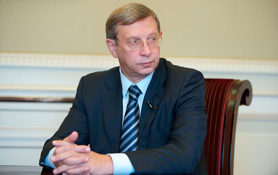 Потери Евтушенкова: состояние миллиардера сократилось более чем на  $1,5 млрд на фоне иска «Роснефти»
