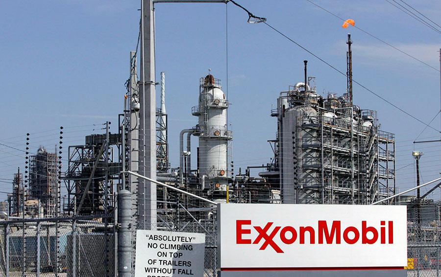 $640 млн раздора: Медведев поручил заключить с ExxonMobil мировое соглашение