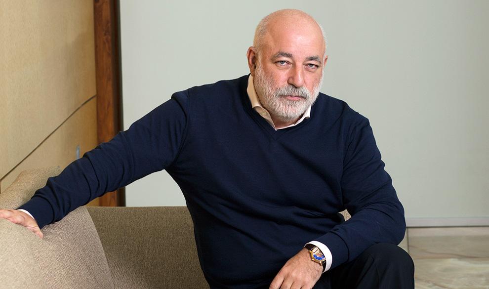 Кипрский стратег: Виктор Вексельберг увеличил вложения в Bank of Cyprus