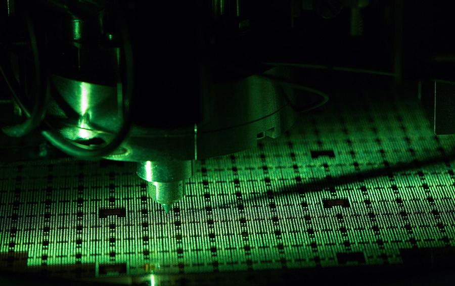 Проводники технологий: как Китай и Америка воюют за рынок микросхем