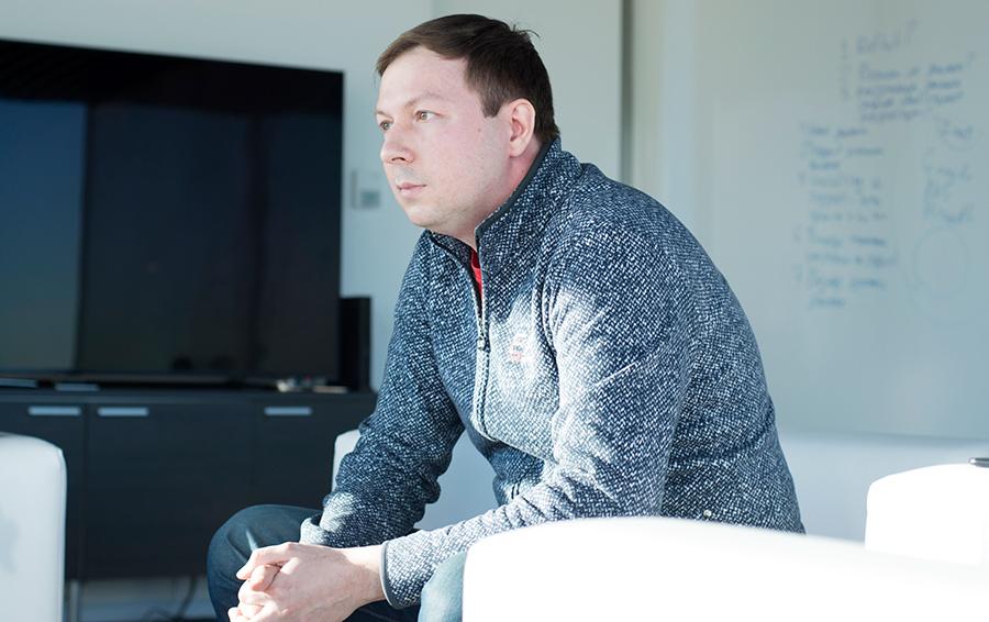 Сооснователь Mail.Ru Group Дмитрий Гришин инвестировал в игровой смартфон Wonder