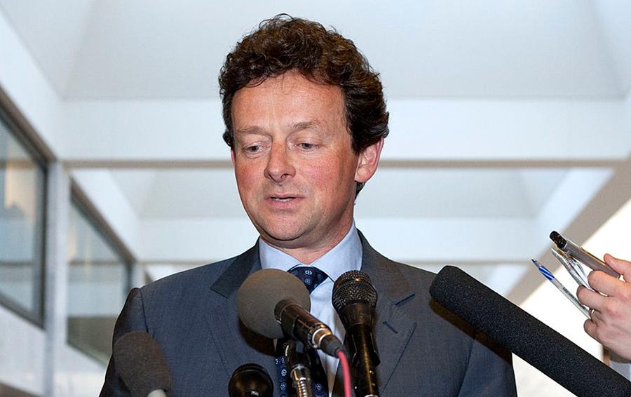 Косвенные санкции: экс-глава BP вынужден покинуть совет L1 Energy Фридмана