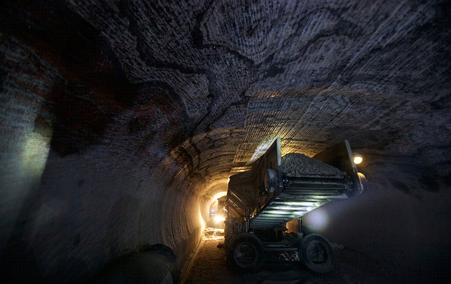 Большой потоп: авария на руднике помогла Дмитрию Мазепину превратить «Уралкалий» в частную компанию