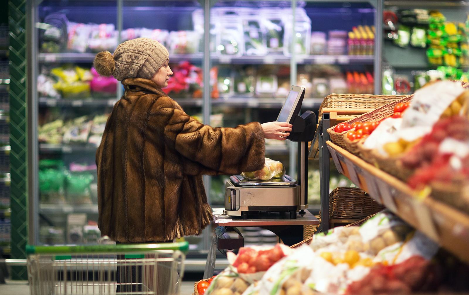 Обогнали Америку: Орешкин отчитался о рекордно низкой инфляции в России