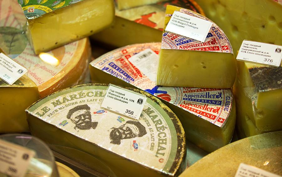 Сомнительное достижение. Почему россияне не ощущают исторически низкой инфляции
