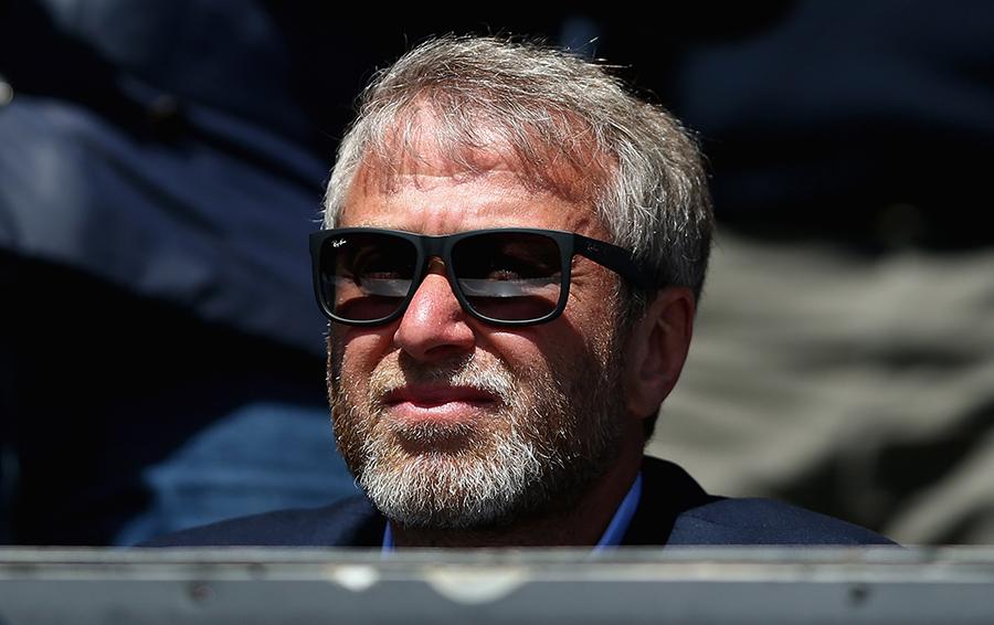 Леонид Слуцкий об Абрамовиче: «Сегодня его проект в российском футболе — это я»