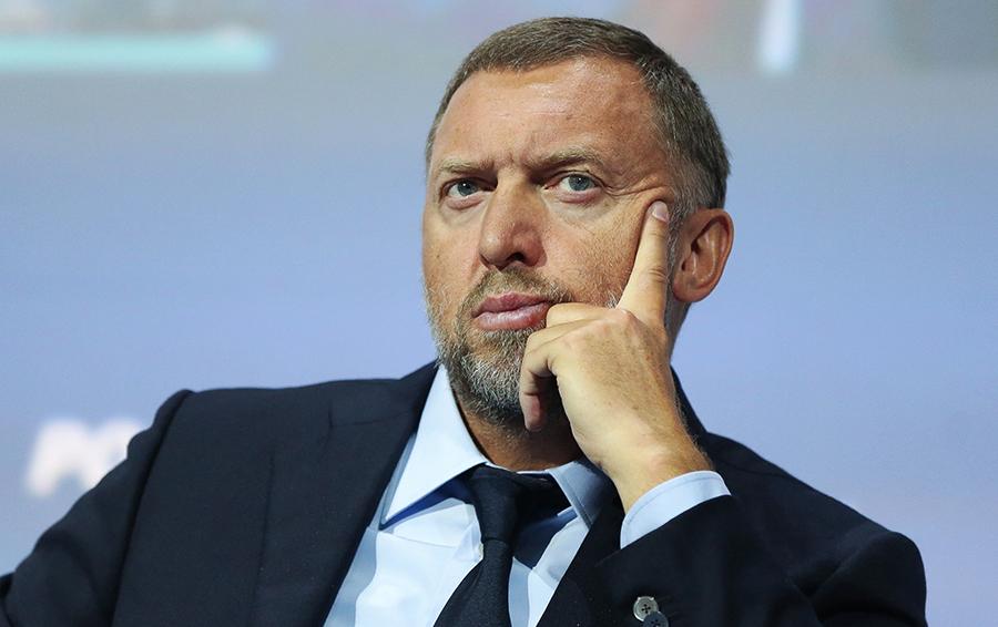 Дерипаска пообещал подать в суд после публикации расследования Навального